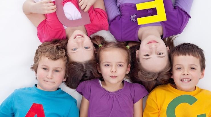 La période des inscriptions au primaire, Passe-Partout, maternelle 4 ans et 5 ans